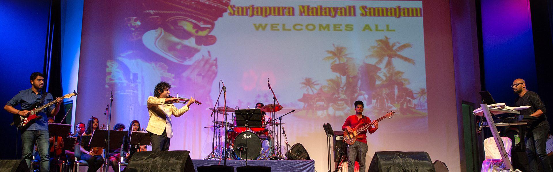 Sarjapura Malayali Samajam